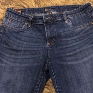 Kut from the Kloth Jeans- size 10